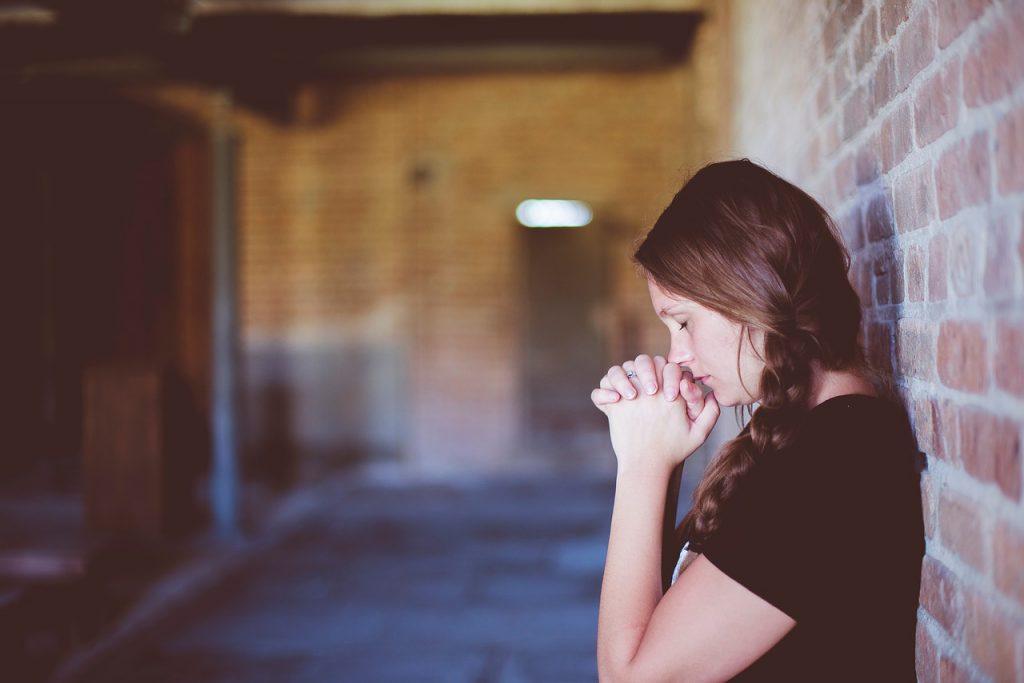 gebed en selgroepe